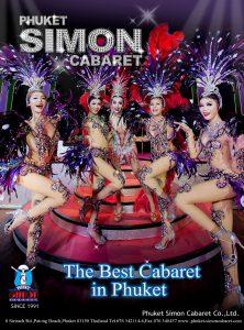 ภูเก็ตไซม่อนคาบาเร่ต์ phuket simon cabaret