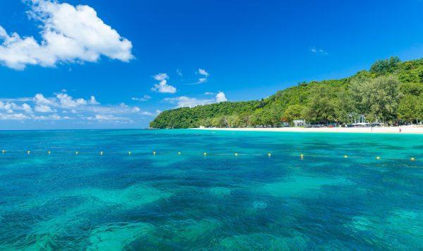 maiton island