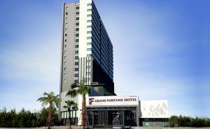 Grand Fortune Hotel