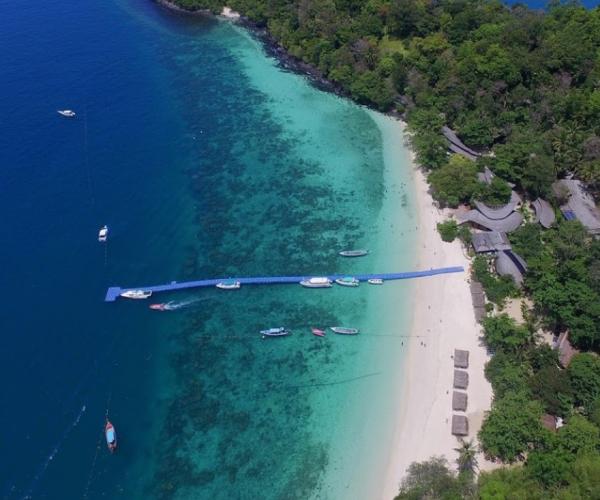 Coral Island