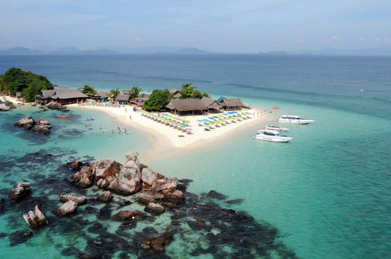 Khai Island (Ko Khai), Phuket, Phangnga