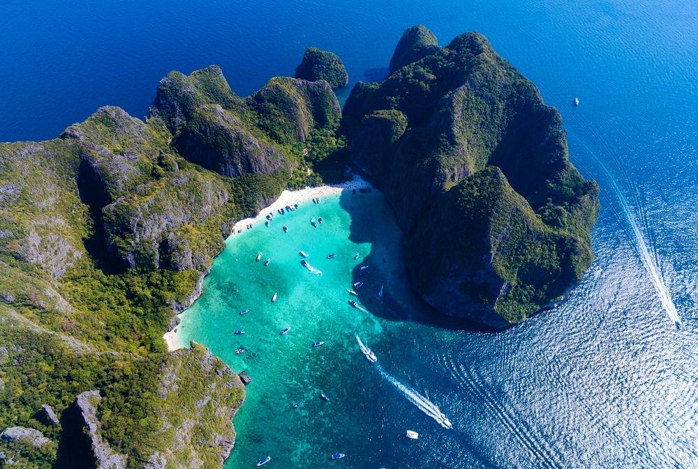 Phi Phi Island (Koh Phi Phi)