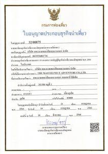 TAT License